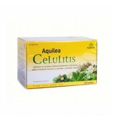 AQUILEA CELULITIS 1.2 G 20 FILTROS