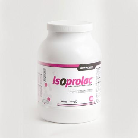 ISOPROLAC BATIDO PROTEINAS 1000GR