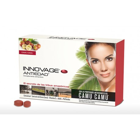 INNOVAGE ANTIEDAD 30 COMP