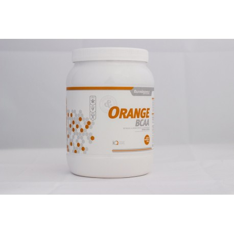 BCAA AMINOACIDOS ORANGE 500GRGLUTAMINA (KYOWA)
