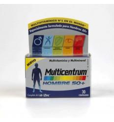 MULTICENTRUM HOMBRE 50 30 COMP