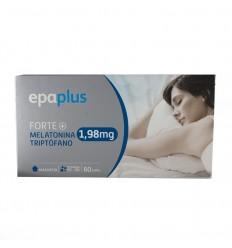 EPAPLUS MELATONINA FORTE 1.98 MG C/ TRIPTOFANO