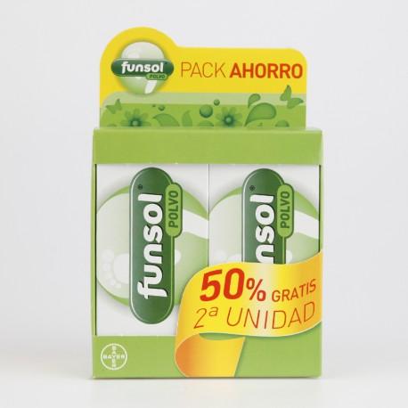 DUPLO FUNSOL 50 2ª UNIDAD