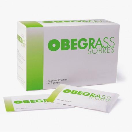 OBEGRASS 30 SOBRES