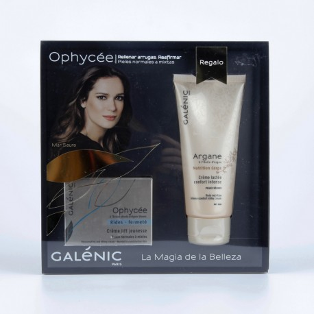 GALENIC COFFRET OPHYCECR P/NORMALES