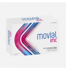 MOVIAL IMC 28 CAPS